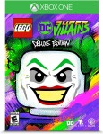 LEGO DC Super-Villains Deluxe Edition / Xbox One