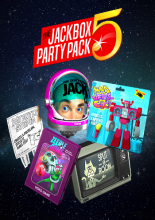 The Jackbox Party Pack 5 / PC