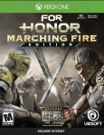 For Honor Marching Fire Edition / Xbox One