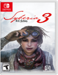 Syberia 3 / Nintendo Switch
