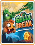 Gelly Break / Nintendo Switch