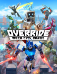 Override: Mech City Brawl / PC
