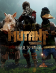 Mutant Year Zero: Road to Eden / Xbox One