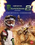 Monster Energy Supercross - The Official Videogame 2  / PlayStation 4