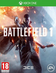 Battlefield 1 (UK IMPORT) / Xbox One