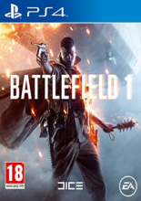 Battlefield 1 (UK IMPORT) / PlayStation 4
