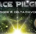 Space Pilgrim Episode III: Delta Pavonis / PC