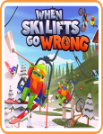 When Ski Lifts Go Wrong / Nintendo Switch
