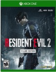 Resident Evil 2 - Deluxe Edition / Xbox One