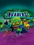 8-Bit Invaders! / PlayStation 4