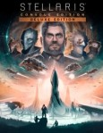 Stellaris: Console Edition - Deluxe Edition / PlayStation 4