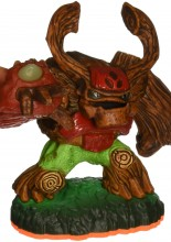 Skylanders Giants: Tree Rex Figure (Loose Figure) / Wii U