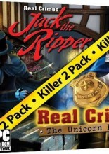 Real Crimes: 2 Pack / PC