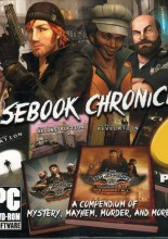 The Casebook Chronicles (6 Pack) / PC