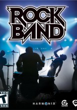 Rock Band (Game Only) / Xbox 360
