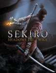Sekiro: Shadows Die Twice / PlayStation 4