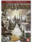 Sid Meier's Civilization IV: Game of the year Edition / PC