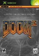 Doom 3: Limited Collector's Edition / Xbox