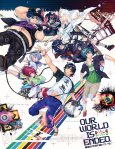 Our World is Ended / PlayStation 4