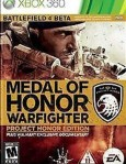 Medal of Honor: Warfighter - Project Honor Edition / Xbox 360