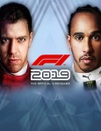 F1 2019 Anniversary Edition / PlayStation 4