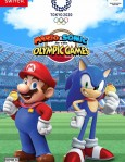 Mario & Sonic at the Olympic Games Tokyo 2020 / Nintendo Switch