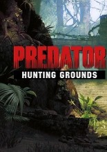 Predator: Hunting Grounds / PlayStation 4
