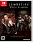 Resident Evil Origins Collection / Nintendo Switch