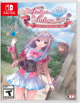 Atelier Lulua ~The Scion of Arland~ / Nintendo Switch