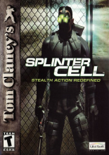 Tom Clancy's Splinter Cell / PC