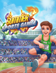 Summer Sports Games / Nintendo Switch