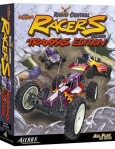 3-D Ultra Radio Control Racers Deluxe: Traxxas Edition / PC