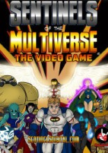 Sentinels of the Multiverse: The Video Game / PC