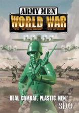Army Men: World War / PC