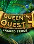 Queen's Quest 4: Sacred Truce / PC