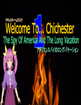 Welcome To... Chichester 1/Redux : The Spy Of America And The Long Vacation / PC
