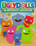 UglyDolls: An imperfect Adventure / Nintendo Switch
