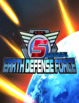 Earth Defense Force 5 / PC