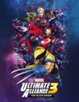 Marvel Ultimate Alliance 3: The Black Order / Nintendo Switch