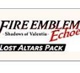 Fire Emblem Echoes: Shadows of Valentia - Lost Altars Pack / Nintendo 3DS