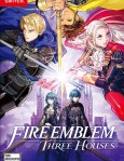 Fire Emblem: Three Houses / Nintendo Switch