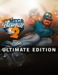 Super Mega Baseball 2: Ultimate Edition / Xbox One