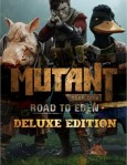 Mutant Year Zero: Road to Eden - Deluxe Edition / PlayStation 4