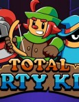 Total Party Kill / PC