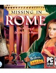 Missing in Rome: The Mystery of Da Vinci's Lost Papers / PC