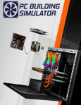 PC Building Simulator / PlayStation 4