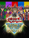 Yu-Gi-Oh! Legacy of the Duelist / PC