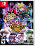 Yu-Gi-Oh! Legacy of the Duelist: Link Evolution / Nintendo Switch