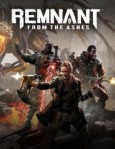 Remnant: From the Ashes / PlayStation 4