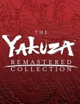 The Yakuza Remastered Collection / PlayStation 4